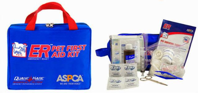 ASPCA+pet+safety+kit