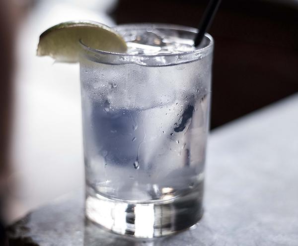 drink from Von Bar