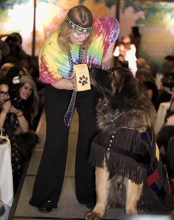 2NY Pet Fashion Show 2015