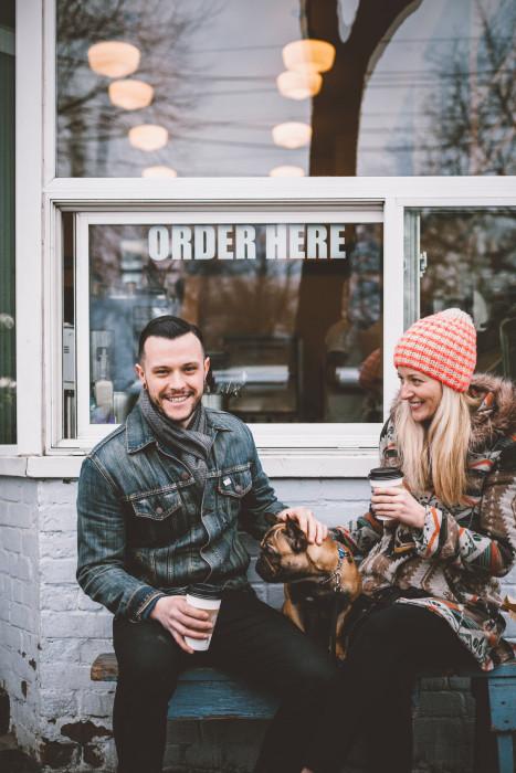 City Dog Living Relationship7