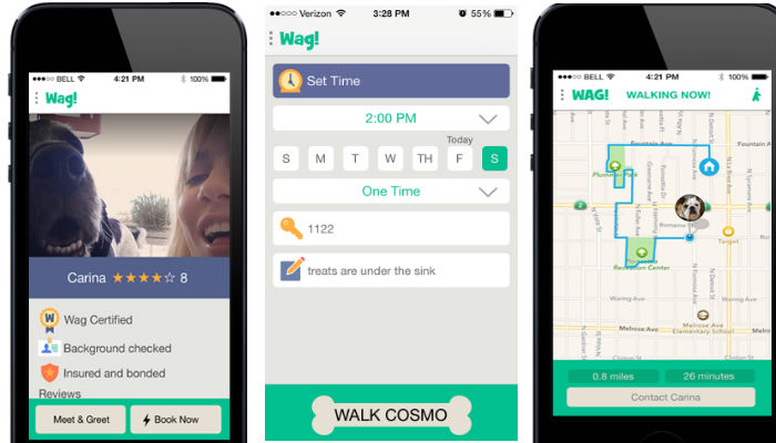 wag! app