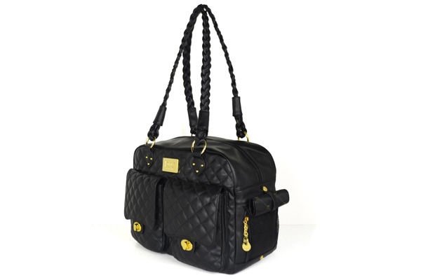 Dog of Glamour Alexander tote