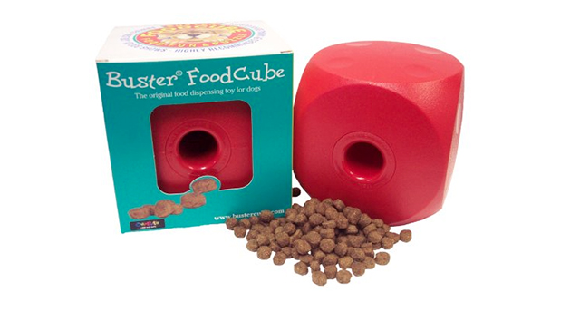 buster food cube