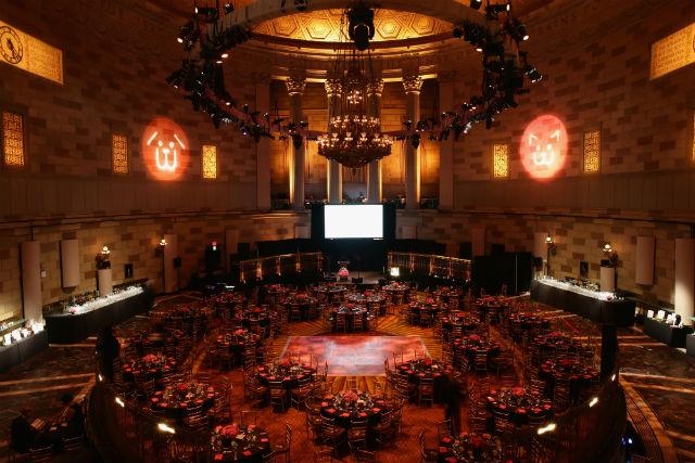 Bideawee Masquerade Ball at Gotham Hall resized