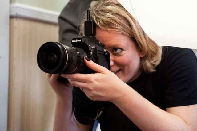 SG camera