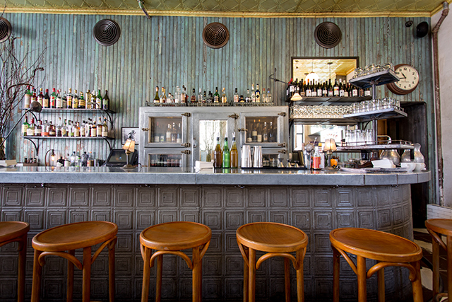 Williamsburg S Eclectic Cafe Colette Has Something For