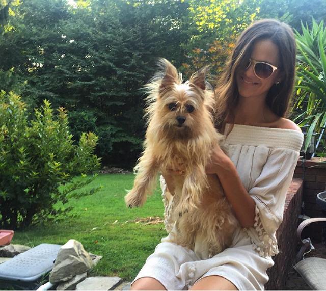 Allie Rizzo via Instagram