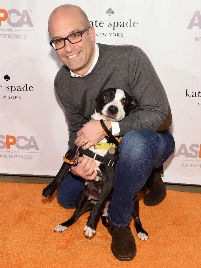 Matthew Bershadker of the ASPCA