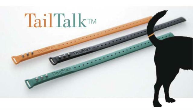dogstar tailtalk 1
